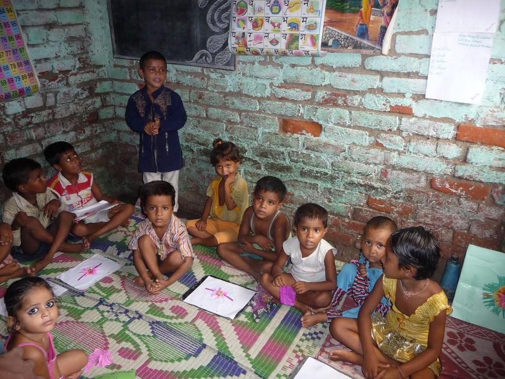 India_school